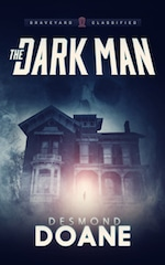 Kindle Scout Review - The Dark Man